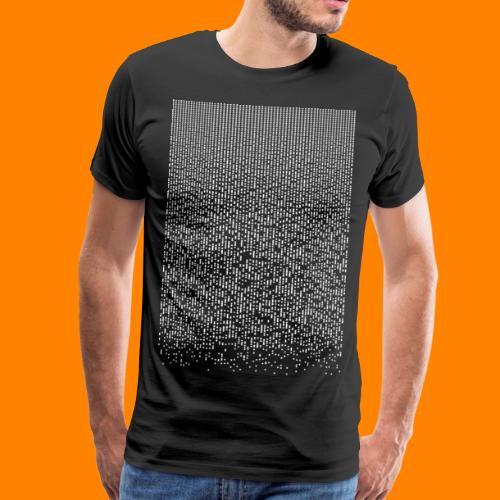 Chaos Und Ordnung 02 - Männer Premium T-Shirt