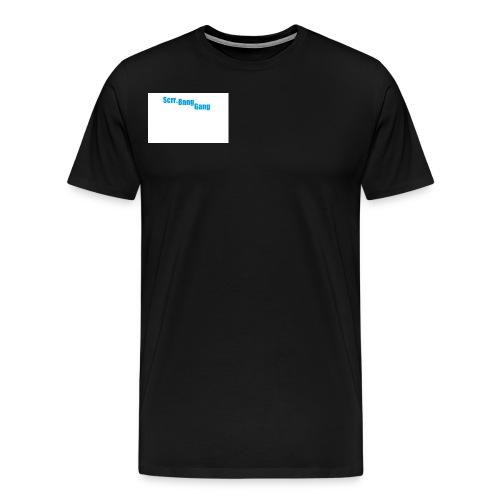 Scur - Männer Premium T-Shirt