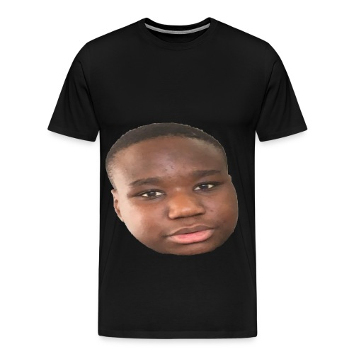 Flance - T-shirt Premium Homme