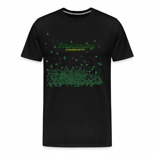 NRMGC Community - Männer Premium T-Shirt