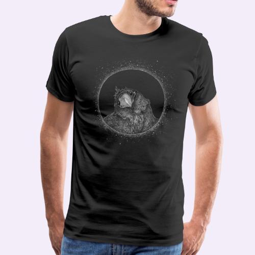 Tendo Sterne aussen - Männer Premium T-Shirt