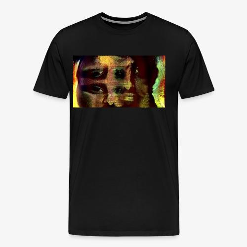 Mona Isis - Männer Premium T-Shirt