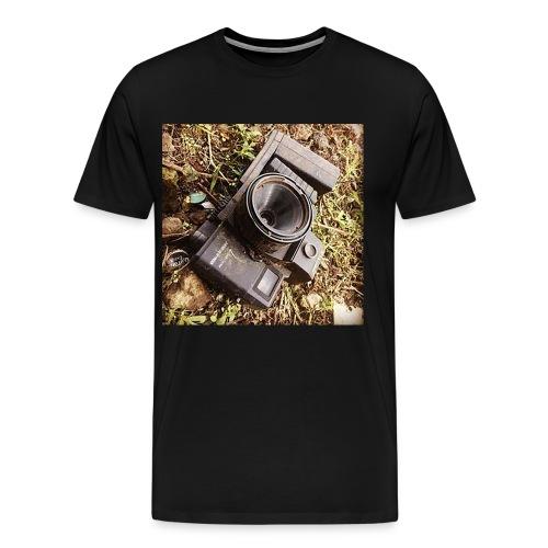 camara - Maglietta Premium da uomo