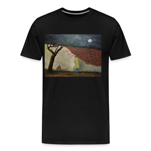 That's better - Brexit Art - Men's Premium T-Shirt