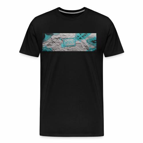 Merchandise von Afixx - Männer Premium T-Shirt