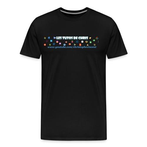 Rejoignez la communauté - T-shirt Premium Homme