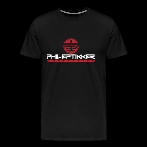 Phileptikker (standard) - Männer Premium T-Shirt