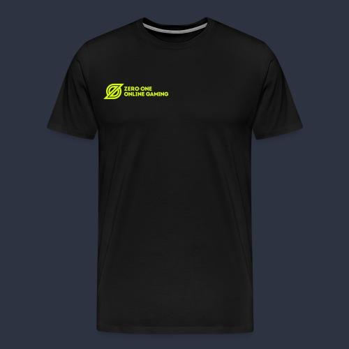 Der Neon Porn - Männer Premium T-Shirt