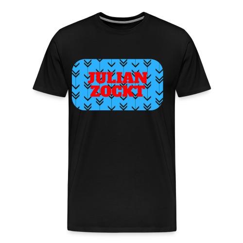 Freshe Merchandises - Männer Premium T-Shirt