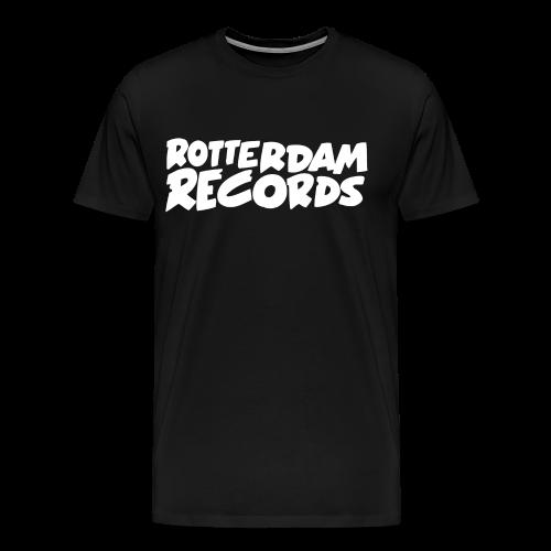 Rotterdam Records - Men's Premium T-Shirt