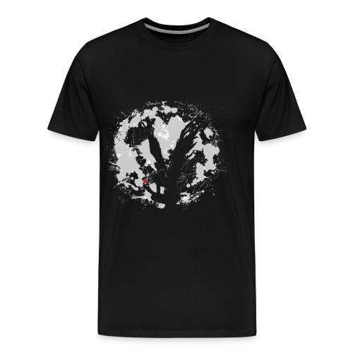 RyukMoon - Camiseta premium hombre