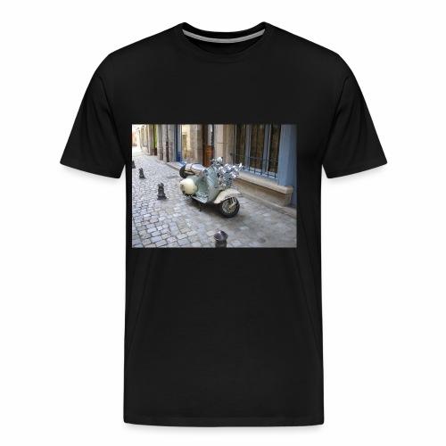P9090163 - Männer Premium T-Shirt