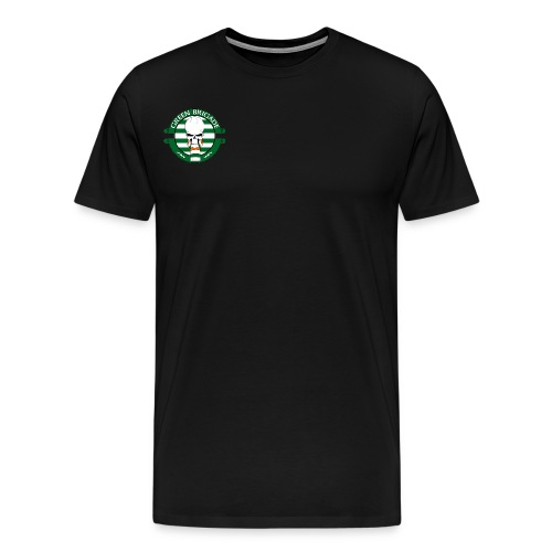 Green brigade - Men's Premium T-Shirt