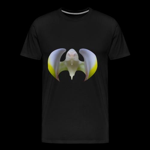 Nic Pic Floraman - Männer Premium T-Shirt