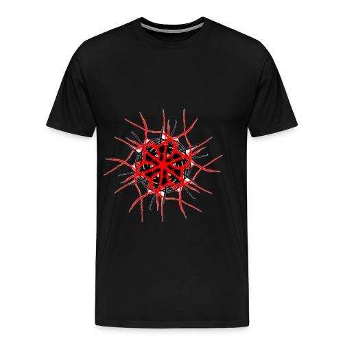 Firefray - Männer Premium T-Shirt