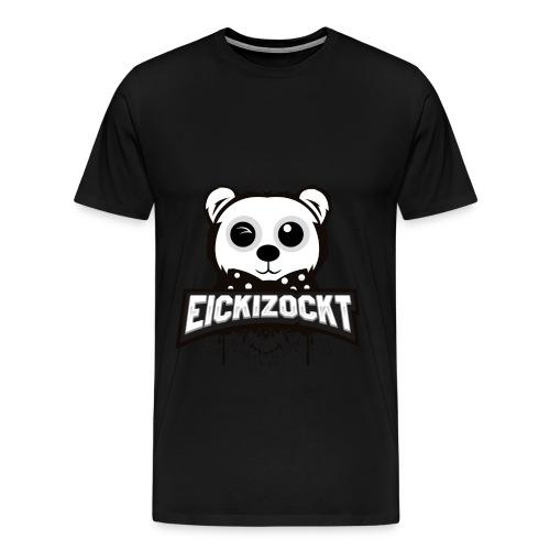 EickiZockt - Männer Premium T-Shirt