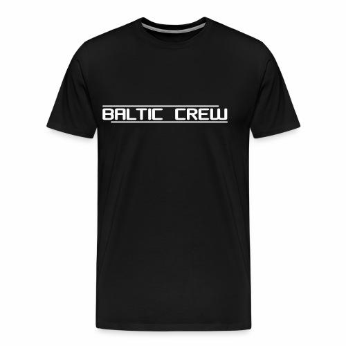 Baltic Crew - Männer Premium T-Shirt