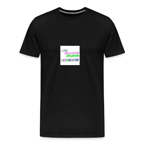 CaREvolution - Men's Premium T-Shirt