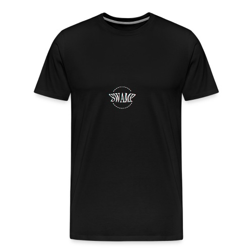 SwampRecordsYG Fly - Mannen Premium T-shirt