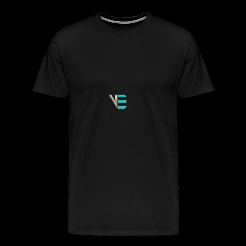 Standard-Logo - Männer Premium T-Shirt