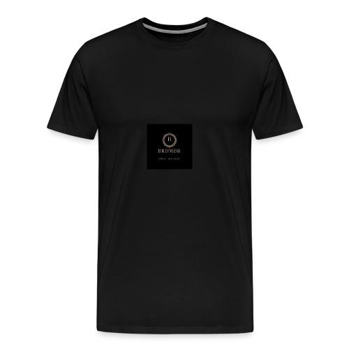 BRUDI MEMBER - Männer Premium T-Shirt