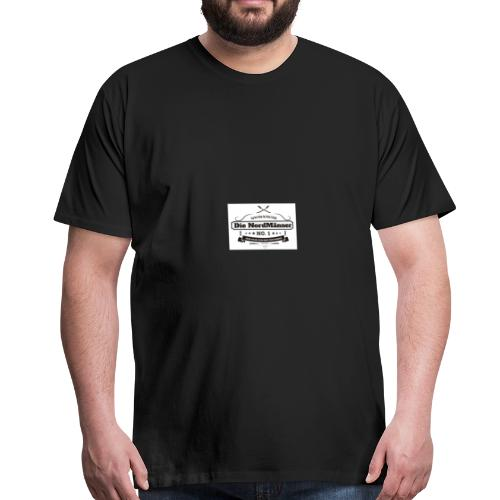 logo - Männer Premium T-Shirt