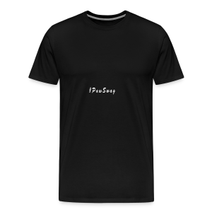 pawswag - Men's Premium T-Shirt