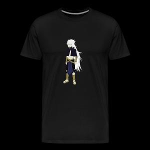 Atomael - T-shirt Premium Homme