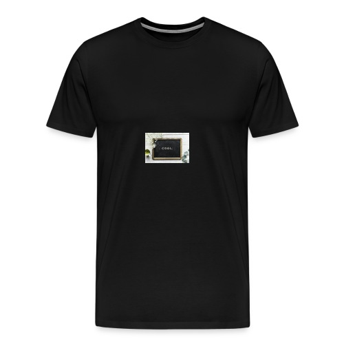 cool - Männer Premium T-Shirt