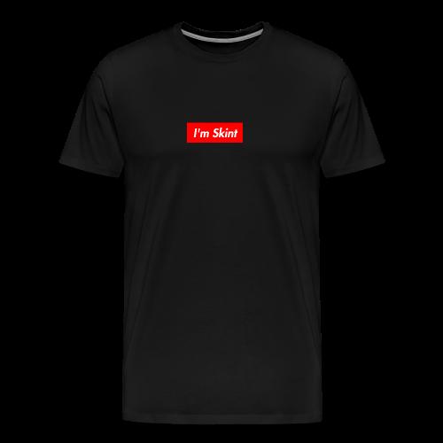 I'm Skint - Men's Premium T-Shirt