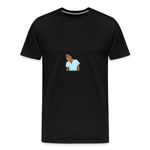 T-shirt de verquioro - Camiseta premium hombre
