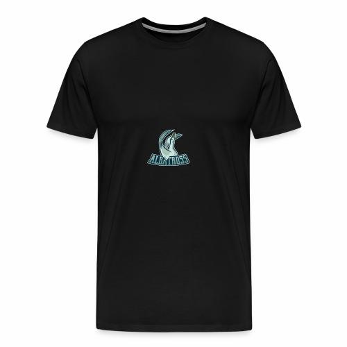ag logo - Männer Premium T-Shirt