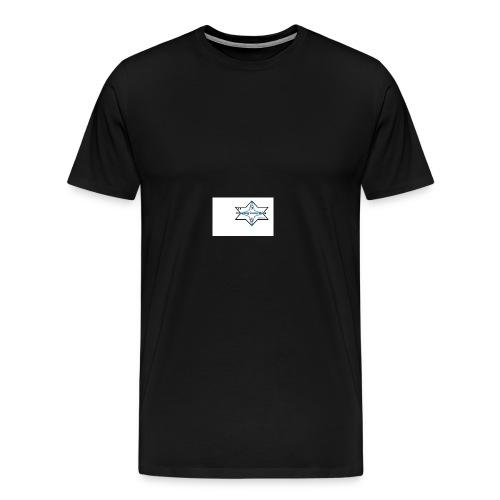 TRIBUT BENNINGTON CHESTER - Männer Premium T-Shirt