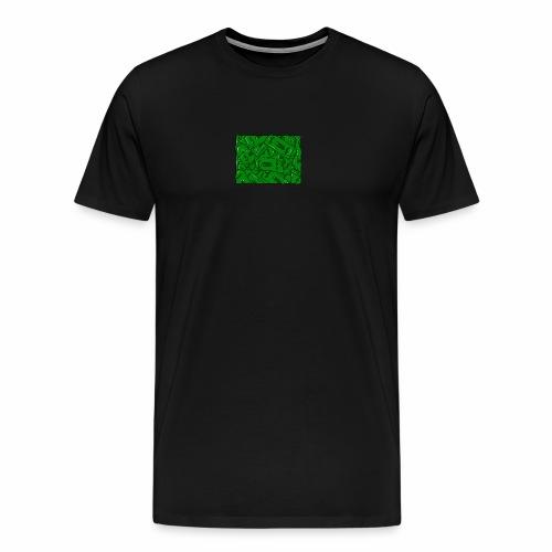 Geld, Money - Männer Premium T-Shirt