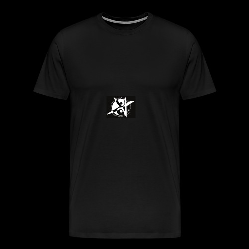 Wool 'n' Wolves - Men's Premium T-Shirt