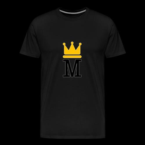 KMarkani - Mannen Premium T-shirt