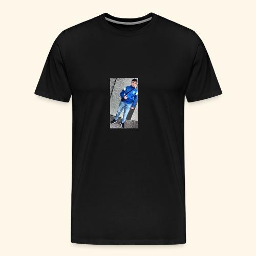 berkant - Männer Premium T-Shirt
