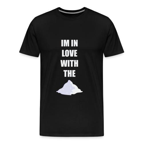 Im in love with the C*CO - Camiseta premium hombre