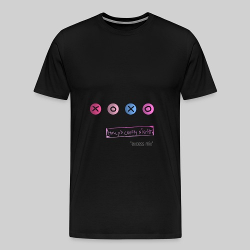 XOXO - T-shirt Premium Homme