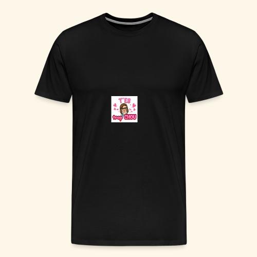 T'ai trop chou - T-shirt Premium Homme