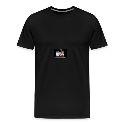 Dolly n Ella MSP - Men's Premium T-Shirt
