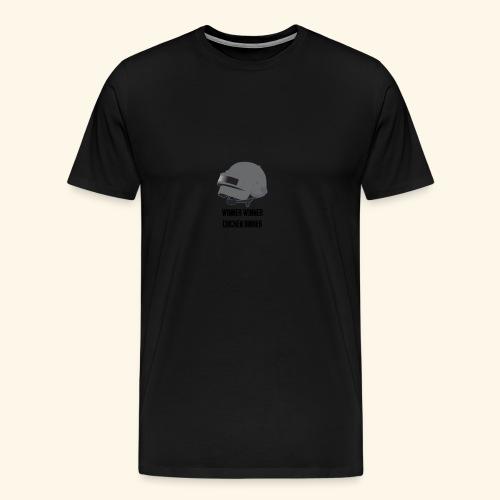 +++PUBG Winner Winner+++ - Männer Premium T-Shirt