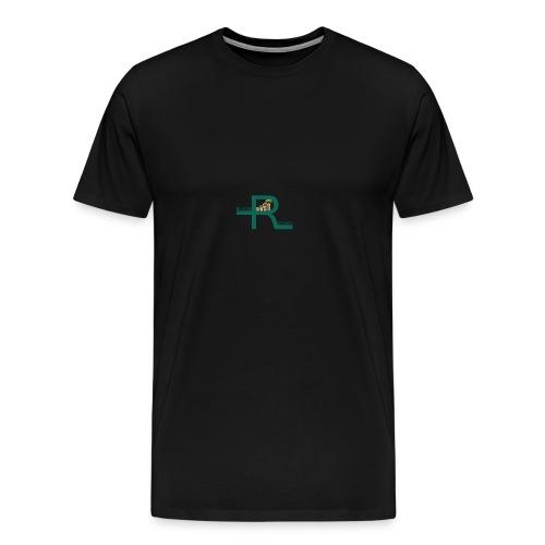 Reddito Digitale - Maglietta Premium da uomo