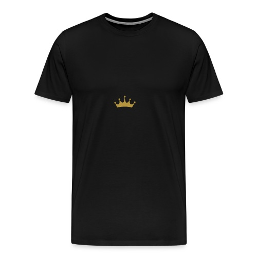 KingOfXmas - Men's Premium T-Shirt