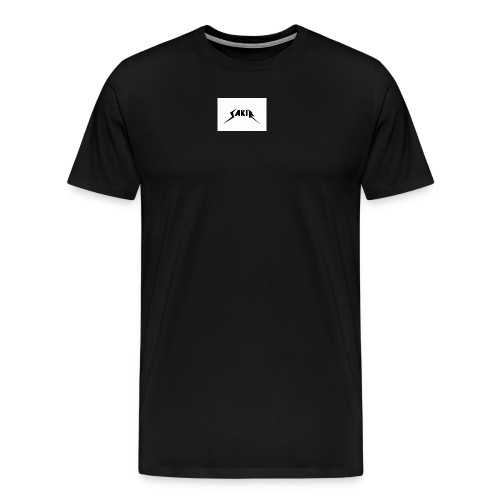 Season1 - Männer Premium T-Shirt