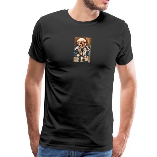 Fun Boy - Men's Premium T-Shirt