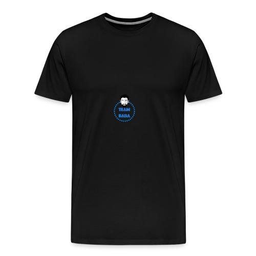 TEAM BABA - T-shirt Premium Homme