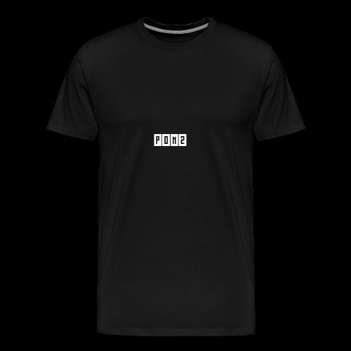 POM Gamestyle 2 - T-shirt Premium Homme