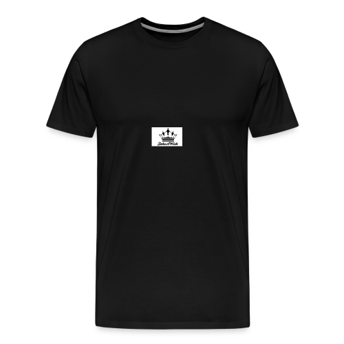 TakeAWish - Männer Premium T-Shirt