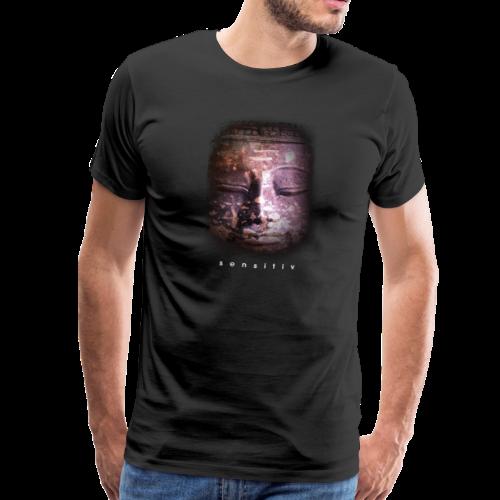 sensitiv - Männer Premium T-Shirt